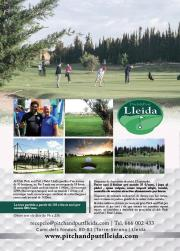 Club Pitch Padel Lleida
